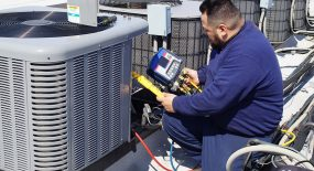 The Importance of Servicing Your AC Units